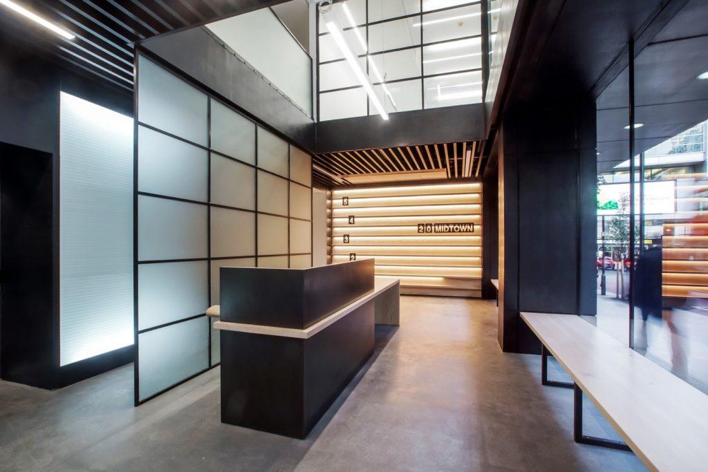 20 Midtown Reception - incspaces